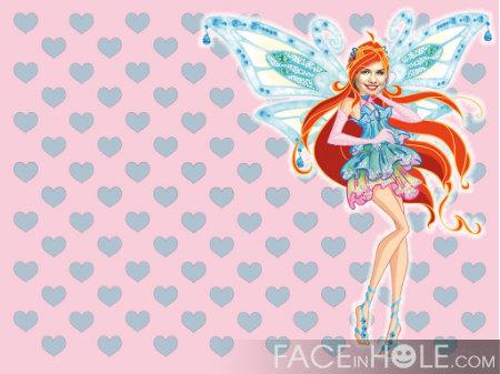 Конкурс о Селене Гомез vs Winx, и игра макияж для звезды!